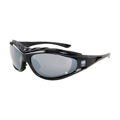 Brýle Alpine Pro černé