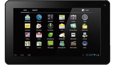 """Sencor ELEMENT 7 V2. Multimediální tablet s velikostí displeje 7"""""""