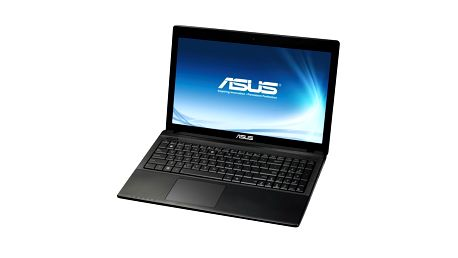 "Notebook ASUS X55A-SX117H s Windows 8 - 15.6""/ Intel Celeron B830 1.8GHz / 320GB/ 2GB/ DVDRW/ Windows 8"