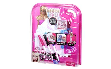 BARBIE W3923 Design studio