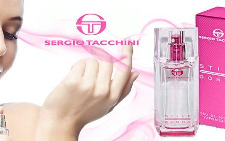Dámská vůně Sergio Tacchini Stile Donna