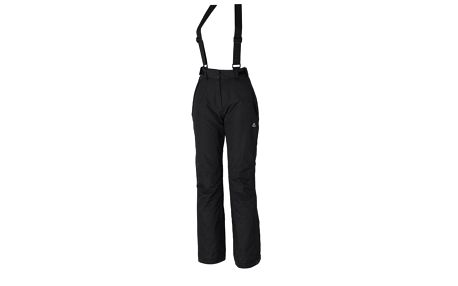 Dětské softshellové kalhoty Regatta Winter Softshell Trouser s voděodpudivou ATL úpravou