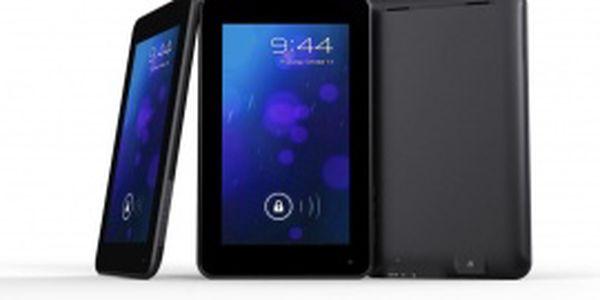 Unikátní tablet DPS Magic DPSMGC7 s optimální výbavou. Google Android 4.0 Ice Cream Sandwich