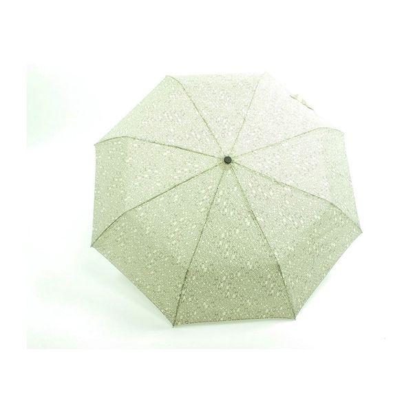 Dámský deštník Ferre Milano mléčný vzor