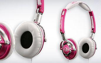 Sluchátka Skullcandy Lowrider: kosmický design a vysoká kvalita za nejnižší cenu! Buďte styloví a užijte si oblíbenou hudbu v pestrých barvách!