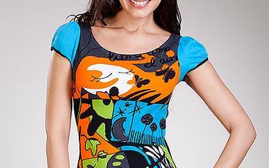Tričko s přírodním designem (Avispada)
