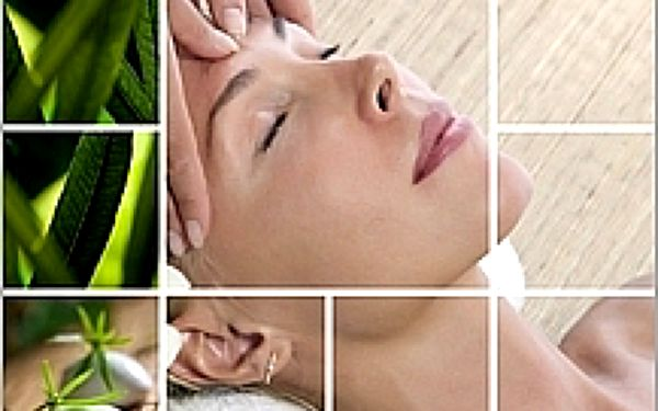 Hodinová lymfatická masáž