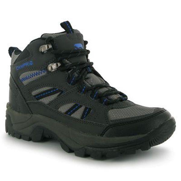 Dětské outdoorové boty Campri Snowdon Junior Walking Boots