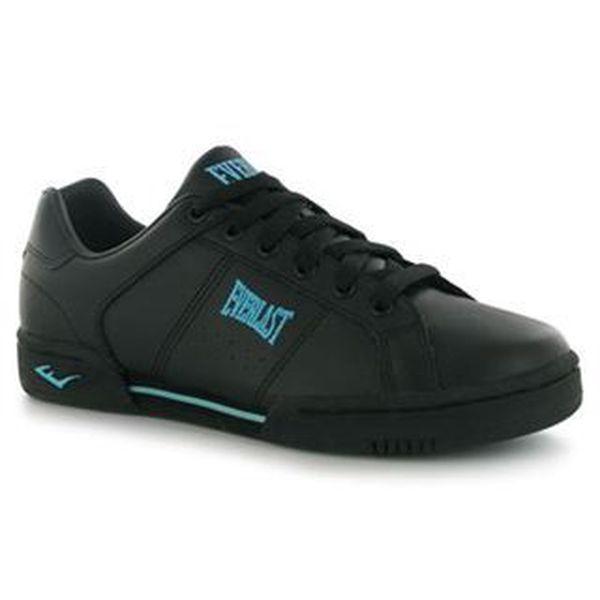 Dámské boty Everlast Arizona Lace Trainers Ladies - tradiční šněrování a motiv Everlast