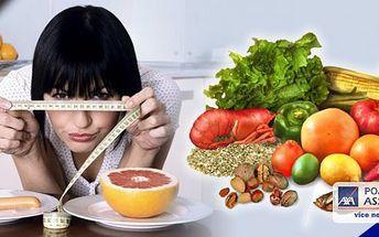 Podrobná analýza celého těla včetně zjištění zdravotních rizik.60–90 minut s nutričním poradcem