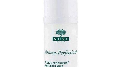 Nuxe Zmatňující hydratační fluid Aroma-Perfection (Anti-Shine Fluid) 30 ml