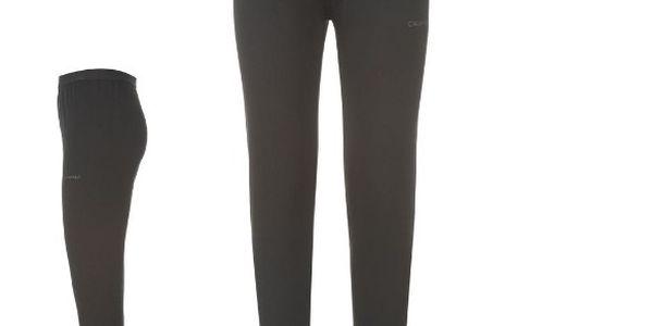 Pánské termo kalhoty Campri Thermal Pant z lehkých materiálů