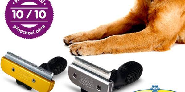 Hřeben pro psy a kočky FURminator
