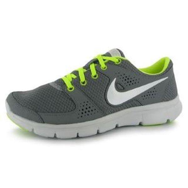 Dámské běžecké boty Nike Flex Experience z vysoce funkčního materiálu