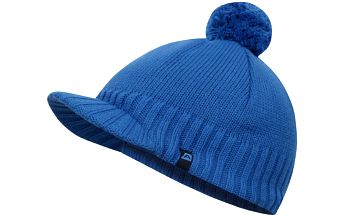 Kvalitní dětská pletená čepice Alpine Pro Nemo L.