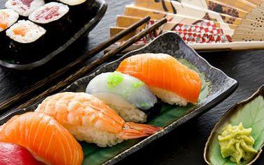 Profesionální kurz japonské kuchyně s 61% slevou!