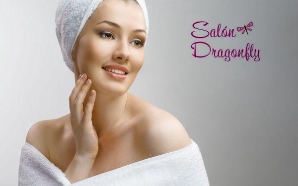 Kosmetické ošetření HYALURONIC proti vráskám!