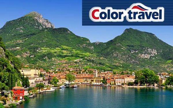 4 dny pro jednoho v hotelu San Vito v Itálii s polopenzí!