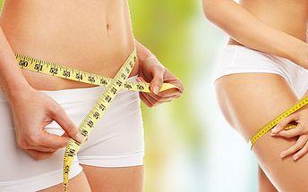 Jarní analýza metabolismu a kondice InBody