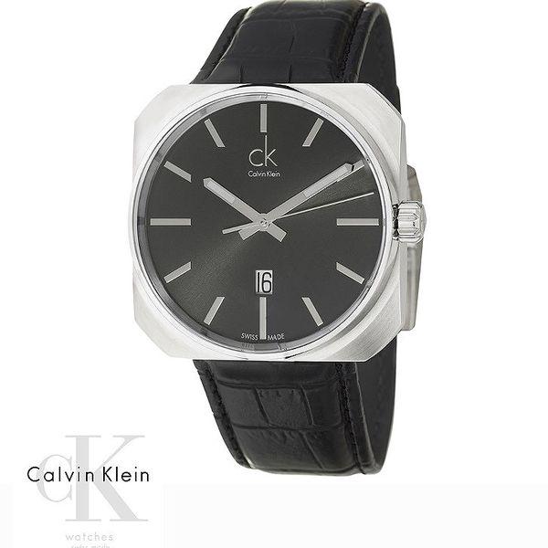 Pánské hodinky Calvin Klein