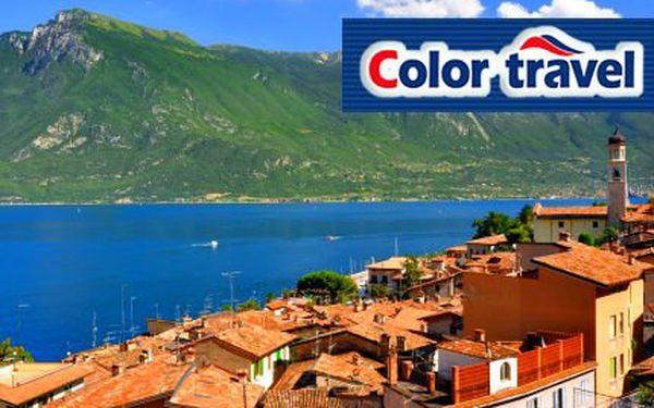 Ubytování na 4 dny v Itálii jen za 1990 Kč!