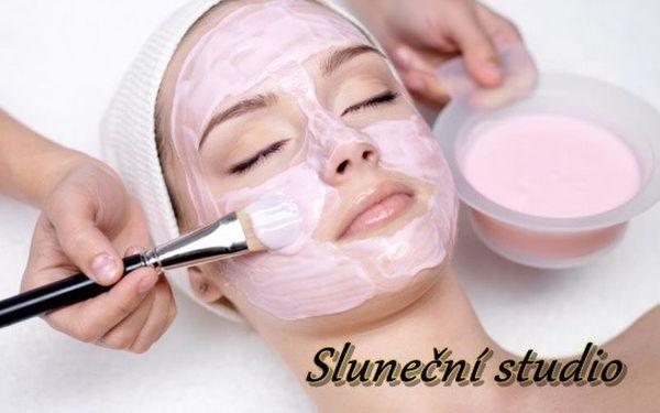 Ošetření kvalitní českou kosmetikou SynCare