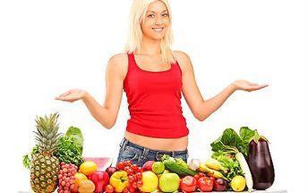 Výživový poradce ve 2 měsících s 59% slevou