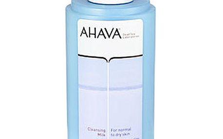 Ahava Čistící pleťové mléko pro normální a suchou pleť (Cleansing Milk) 250 ml