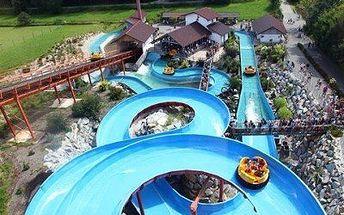 Celodenní zájezd do zábavního parku Bayern-park