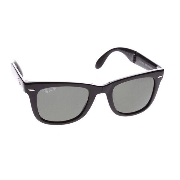 Ray-ban - pánské sluneční brýle