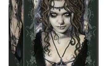 Vertikální puzzle HEYE 2000 dílků - V.Francés, Pentagram