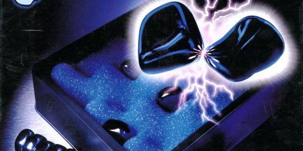 Stolní hra Jishaku, PIATNIK - jedinečná zábava, která využívá magnetickou přitažlivost