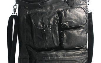 Dámská taška Red Hot černá