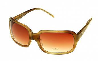 Dámské béžové sluneční brýle Axcent