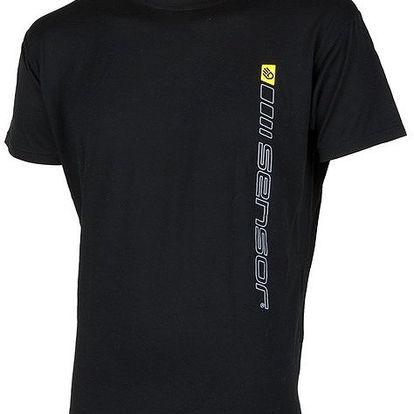 Triko Sensor Merino Wool - přirozeně absorbuje a odvádí vlhkost, je odolné proti zápachu.