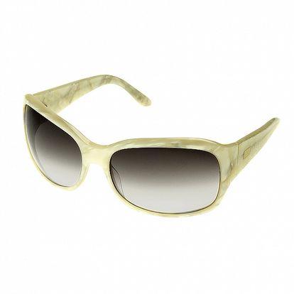 Dámske biele mramorované okuliare Axcent