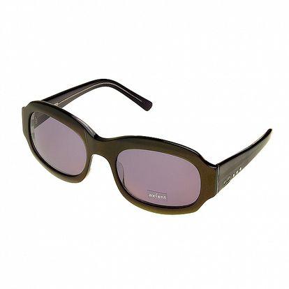 Dámske olivovo zelené okuliare Axcent