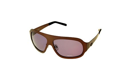 Dámské měděné sluneční brýle Axcent