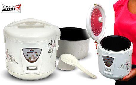 Automatický hrnec na vaření rýže