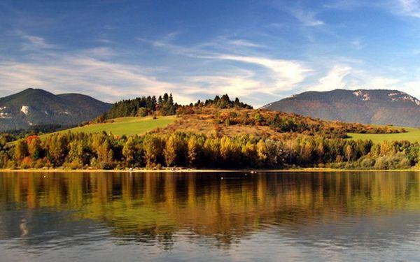 Krásné Slovensko s 54% slevou