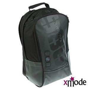 Prostorný a ergonomický batoh Airwalk Vinyl Print Backpack