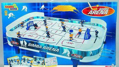 Stolní hra lední hokej SIMBA