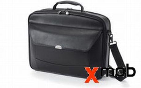 """Dicota Multi Leather - Univerzální taška na notebook do 14,1"""" vyrobena z kůže"""