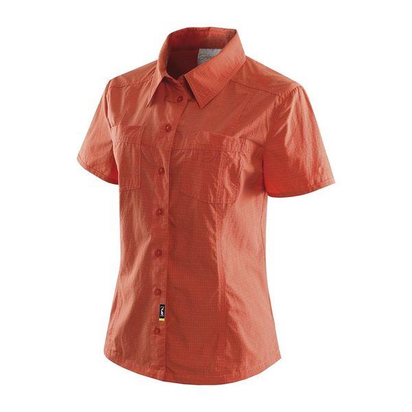 Dámská košile Hannah Larien korálová