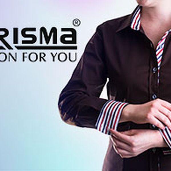 Výprodej dámských značkových košil Carisma