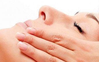 Ošetření ultrazvukovou špachtlí, iontoforéza, ampule, depilace, maska, pudr