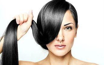 Bahenní UCW zábal pro zdravé vlasy i vlasovou pokožku