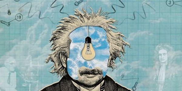 Kniha Omylem géniem. Velká část nejoslavovanějších objevů historie lidstva
