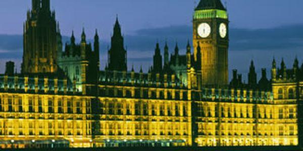 Kniha Londýn - Společník cestovatele. Více než 1200 barevných fotografií