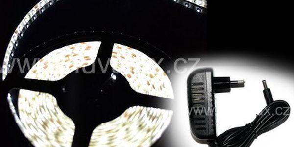 Svítící LED pásek za 549 Kč! Prosvětle si své bydlení!
